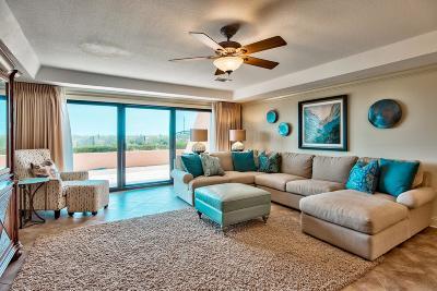 Destin FL Condo/Townhouse For Sale: $550,000