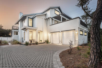 Single Family Home For Sale: 18 Sand Cliffs Drive