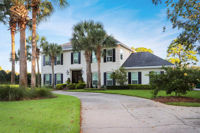 Destin Single Family Home For Sale: 144 Indian Bayou Drive