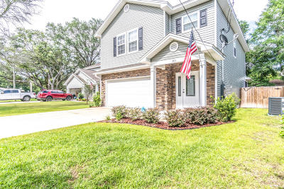 Niceville Single Family Home For Sale: 301 Niceville Avenue