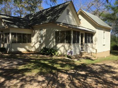 Jackson County Single Family Home For Sale: 2972 Dickson Street