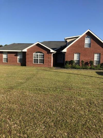 Crestview Single Family Home For Sale: 3512 Shirey Court