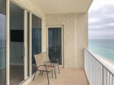 Shores Of Panama, Shores Of Panama Phase I, Shores Of Panama Phase Ii Condo/Townhouse For Sale: 9900 S Thomas Drive #929