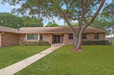 Navarre Single Family Home For Sale: 6500 Calle De Lago