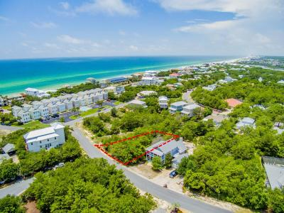 Residential Lots & Land For Sale: Lot 1BLK B Seabreeze Blvd