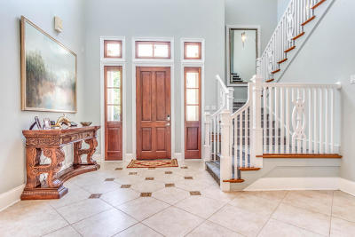 Destin Single Family Home For Sale: 302 Sand Myrtle Way