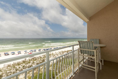 Destin Condo/Townhouse For Sale: 2850 Scenic Highway 98 #A10