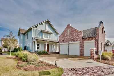Destin Single Family Home For Sale: 263 Moonlit Lane