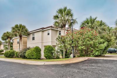 Destin Single Family Home For Sale: 104 Mantero Way