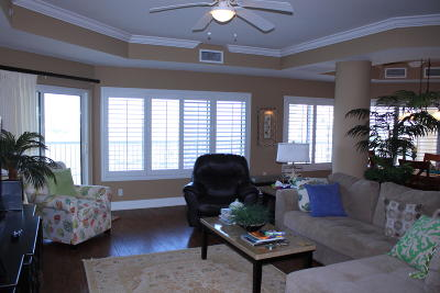 Fort Walton Beach Condo/Townhouse For Sale: 124 SW Miracle Strip Parkway #UNIT 100