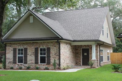 Niceville Single Family Home For Sale: 1300 S Cedar Avenue