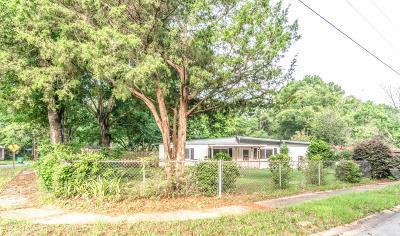 Crestview Single Family Home For Sale: 203 Seminole Trail