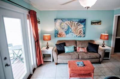 Miramar Beach Condo/Townhouse For Sale: 2396 Scenic Gulf Drive #UNIT 108