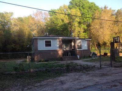 Fort Walton Beach Single Family Home For Sale: 207 NW Poplar Avenue