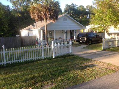 Fort Walton Beach Single Family Home For Sale: 404 NW Elaine Avenue