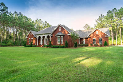 Holmes County Single Family Home For Sale: 2039 N Highway 79