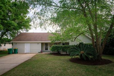 Destin Single Family Home For Sale: 810 Spanish Moss Trail