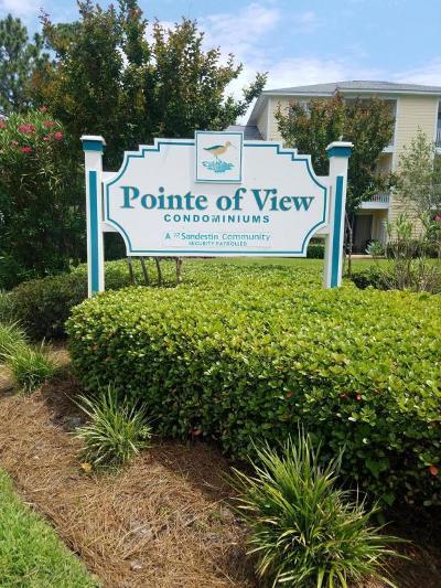 Miramar Beach Condo/Townhouse For Sale: 200 Sandestin Lane #UNIT 403