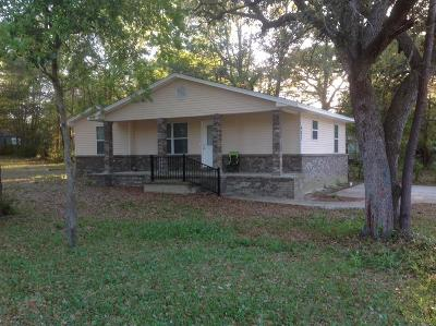 Fort Walton Beach Single Family Home For Sale: 403 NW Elaine Avenue