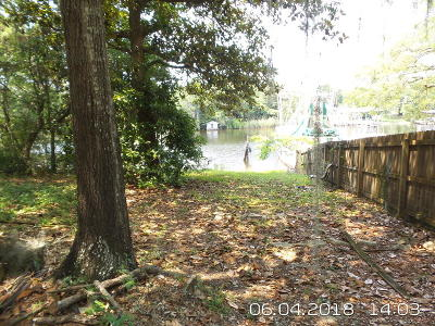 Niceville Single Family Home For Sale: 1723 18th Street