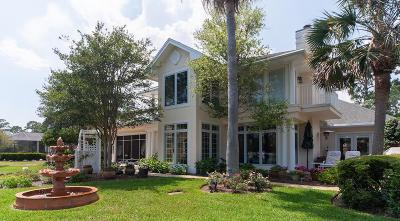 Niceville Single Family Home For Sale: 154 Baywind Drive