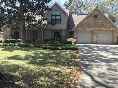 Single Family Home For Sale: 1 Shady Lane