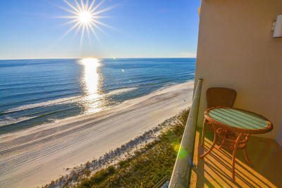 Panama City Beach FL Condo/Townhouse For Sale: $422,700
