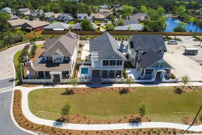 Destin Single Family Home For Sale: 262 Lantern Lane