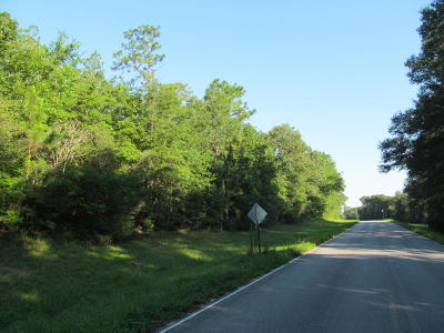 Westville FL Residential Lots & Land For Sale: $77,000