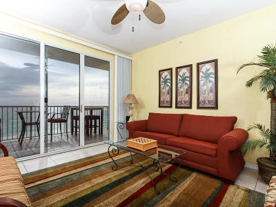 Fort Walton Beach Condo/Townhouse For Sale: 376 Santa Rosa Boulevard #UNIT 611