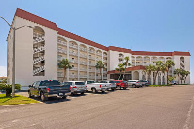 Fort Walton Beach Condo/Townhouse For Sale: 909 Santa Rosa Boulevard #UNIT 412