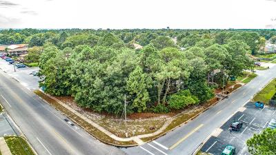 Fort Walton Beach Residential Lots & Land For Sale: Wright Parkway
