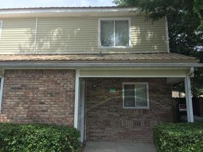 Fort Walton Beach Condo/Townhouse For Sale: 933 NW Denton Boulevard #A
