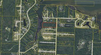 Santa Rosa Beach FL Residential Lots & Land For Sale: $925,000
