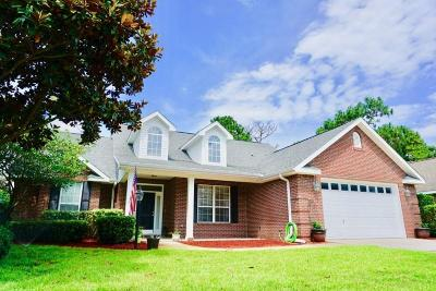 Niceville Single Family Home For Sale: 4237 Lost Horse Circle