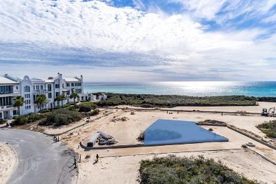 Alys beach Residential Lots & Land For Sale: AC27 Sea Castle Alley