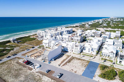 Alys Beach Residential Lots & Land For Sale: LL5 Robins Egg Court