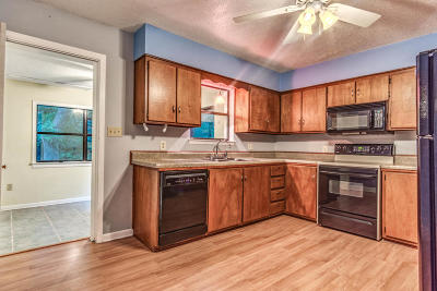 Niceville Single Family Home For Sale: 408 Reeves Street