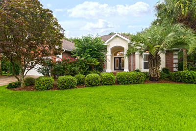 Niceville Single Family Home For Sale: 822 Coldwater Creek Circle