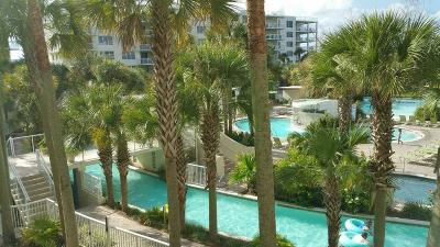 Fort Walton Beach Condo/Townhouse For Sale: 1324 Miracle Strip Parkway #UNIT 305