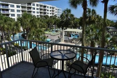 Fort Walton Beach Condo/Townhouse For Sale: 1324 Miracle Strip Parkway #308