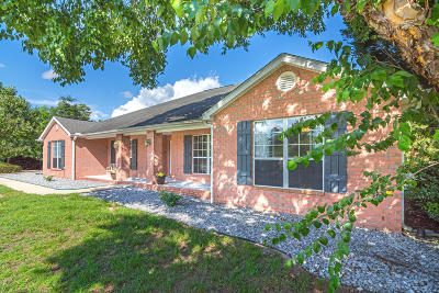 Crestview Single Family Home For Sale: 5897 Saratoga Drive