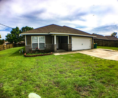 Single Family Home For Sale: 3013 Highway 98