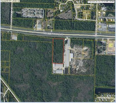 Residential Lots & Land For Sale: 5100 Us-98