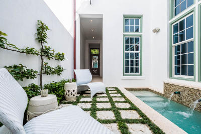 Alys beach Single Family Home For Sale: 45 Sugar Loaf Alley