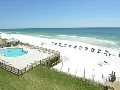 Walton County Condo/Townhouse For Sale: 675 Scenic Gulf Dr Drive #404B