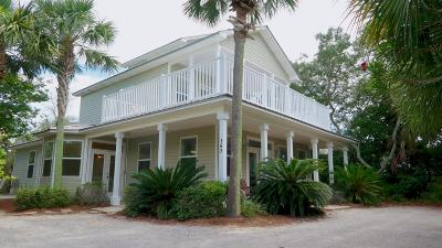Miramar Beach Single Family Home For Sale: 362 S Holiday Road
