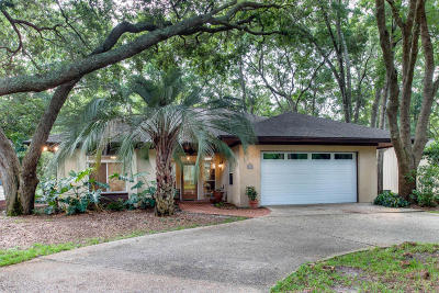 Santa Rosa Beach FL Single Family Home For Sale: $699,000