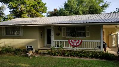 Destin Single Family Home For Sale: 610 Mimosa Avenue