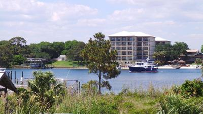 Destin, Fort Walton Beach, Santa Rosa Beach Condo/Townhouse For Sale: 228 Amberjack Drive #UNIT 38